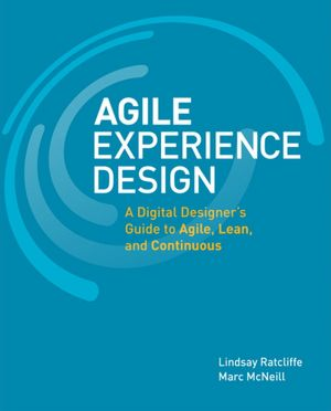 Toby Elwin, Agile, Design, Lean, WIIFT, community persona, person, Marc McNeill, Lindsay Ratcliffe